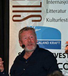 Foto: Hein Ove Holmgard, SILKs offisielle fotograf
